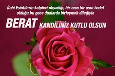 Berat Kandiliniz Mübarek Olsun - http://www.aligultekin.com.tr/berat-kandiliniz-mubarek-olsun-2017