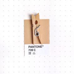 Pantone9   http://www.designsponge.com/2014/04/tiny-pms-match-a-tiny-color-love-story.html