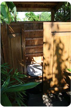 Selbstgebaute Gartentoilette   Arthurs Tochter Kocht by Astrid Paul