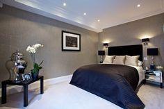 Sophie Paterson Interiors ▇ #Home #Bedroom #Design #Decor via IrvineHomeBlog - Irvine, California
