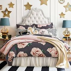 Emily & Meritt Collection for PBteen - Teen Bedding and Room Decor | PBteen