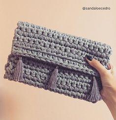 Um amor cinza mescla ❣ #sandaloecedro #encomenda #exclusivo #handmade #feitoamao…