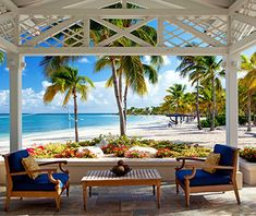 Rosewood Jumby Bay, Antigua Even all-inclusive skeptics can't help but get excited about the list of perks at this Caribbean resort, fresh f...