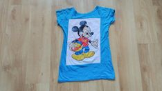 @Vintage @Mickey Mouse T-shirt, @90's Mickey, Small, Medium, Mickey at Front and Back, Graphic Tee, @RareVintage, @vinciazaar Mickey Mouse T Shirt, Vintage Mickey Mouse, Vintage Outfits, Vintage Clothing, Vintage Ladies, Graphic Tees, Clothes For Women, Trending Outfits, Medium