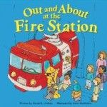Children's Books about Fire, Fire Fighters and Fire Safety