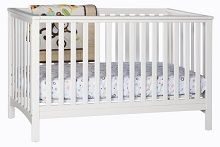 Discover the Stork Craft Hillcrest Fixed Side Convertible Crib, White. Explore items related to the Stork Craft Hillcrest Fixed Side Convertible Crib, White. Organize & share your favorite things (including wish lists) with friends. Nursery Furniture, Kids Furniture, Contemporary Cribs, Convertible Crib, Metal Beds, Crib Mattress, Stork, Baby Cribs, All Modern