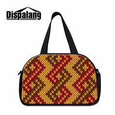 Dispalang practical independent shoes bit travel bag woven women large travel  luggage tote bag workout duffle 5e0f5b848f