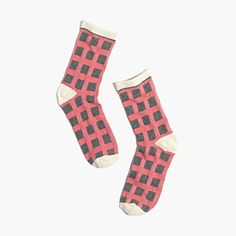 Madewell, Hansel from Basel� and Madewell Trouser Socks #GIFTWELL