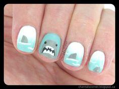 It's SHARK WEEK! ~♡T♡