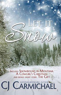 CJ Carmichael - Let It Snow