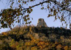 Sugarloaf Bluff, Winona, MN www.visitwinona.com