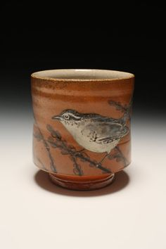 Kyle Carpenter Pottery