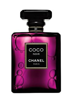 Coco Noir Chanel perfume - a fragrance for women 2012 Perfume Scents, Perfume And Cologne, Best Perfume, Perfume Bottles, Perfume Coco Chanel, Chanel Paris, Perfume Carolina Herrera, Perfume Floral, Parfum Paris