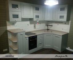 Мебель для кухни: Кухня Farm - Мебельная Фабрика Мария
