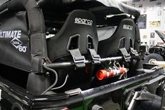 Fabulous Rock Hard 4X4 Front Seat Harness Bar For Jeep Wrangler Jk Pdpeps Interior Chair Design Pdpepsorg