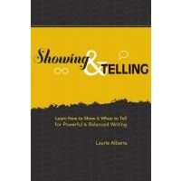 Showing & Telling | WritersDigestShop