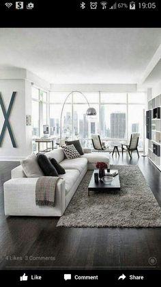 Lounge cool