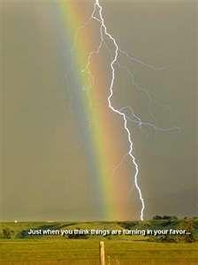 Electric Rainbow
