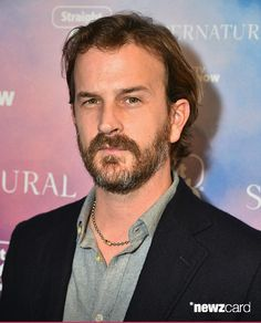 Actor Richard Speight Jr. attends the CW's Fan Party to Celebrate the 200th episode of 'Supernatural' on November 3, 2014 in Los Angeles, California.  (Photo by Alberto E. Rodriguez/Getty Images)