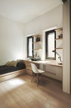 J Apartment by Carola Vannini