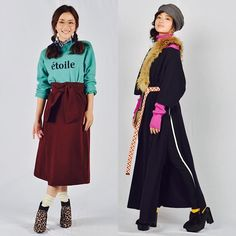 悦子のお洋服 #地味スゴ #5話 #河野悦子
