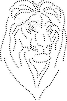 Snow Parade Christmas Embroidery Pattern by Meg Hawkey From Crabapple Hill Studio x - Embroidery Design Guide String Art Templates, String Art Patterns, Embroidery Designs, Paper Embroidery, Candlewicking Patterns, Rhinestone Crafts, Pinstriping Designs, Stencil Diy, Stencils