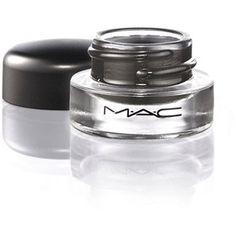 MAC Fluidline - Black