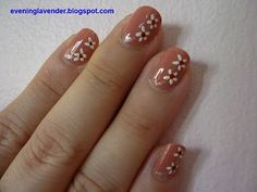 Nail Designs For Short Nails 2013 Tumblr Ideas For Long Nails For Short Acrylic Nails For Prom Photo: Simple Nail Art Designs Images Photos Pics Collection 2013