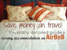 How to book cheap vacation rental on AirBnB. Find out more: http://www.nomadwallet.com/how-to-guide-airbnb-pictures-alternatives/
