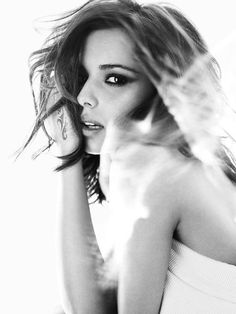Cheryl Cole by Alexi Lubomirski
