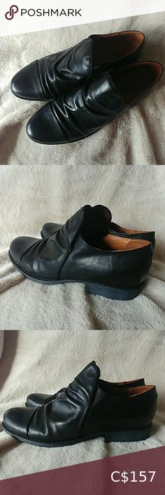 I just added this listing on Poshmark: Miz Mooz women's leather shoes. Miz Mooz, Fenty Puma, Bow Sneakers, Size 9 Shoes, Sustainable Fashion, Leather Shoes, Sandals, Shopping, Things To Sell