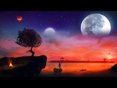 After a deep sleep? Our calming music for deep relaxation will help. This is deep sleep music and is an eight hours long video. For a comfortin. Deep Sleep Meditation, Sleep Relaxation, Meditation Music, Guided Meditation, Chakra Meditation, Mindfulness Meditation, Calming Music, Relaxing Music, Relaxed Dog