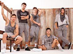 Dolce & Gabbana -  Sport Style | a Moda Fitness nunca esteve tão em alta