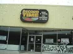 Record Time — Ferndale, Michigan