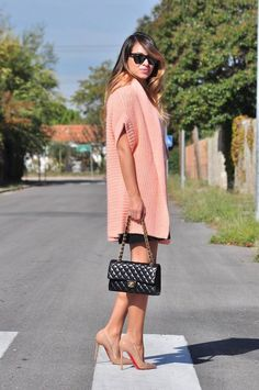 A Touch Of #Pink