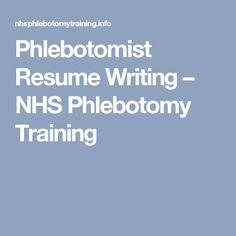 Phlebotomist 97x300 Phlebotomy Training Pinterest Phlebotomy