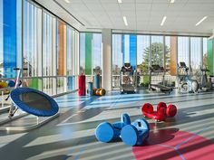 The Children's Hospital Of Philadelphia - EwingCole