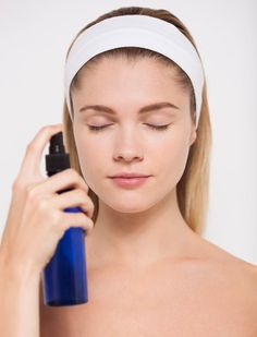 The Best DIY Facial Spray