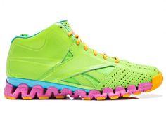 REEBOK ZIG ENCORE Jeans And Sneakers bd31c52437