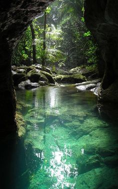The Fairy pools, Isle of Skye Scotland