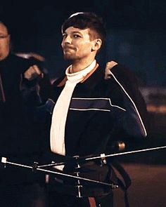 "louisgalaxy: """"Behind the scenes of 'Miss You' / support 'Miss You' "" """