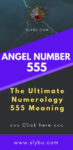 Angel Number 555 - Get To Know About Numerology 555 Meaning 555 Angel Numbers, Angel Number Meanings, Numerology Numbers, Numerology Chart, 555 Meaning, Numerology Birth Date, Seeing 555, Signs From The Universe, Life Path Number