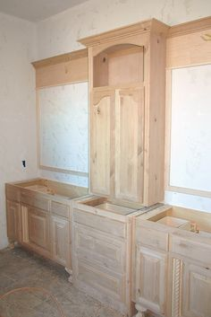 Master Bath trim    Please Share, Repin and Like Thanks