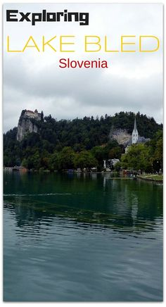 How to travel to Lake Bled and what to do when you get there. Such a beautiful part of Slovenia! http://www.wheressharon.com/europe-with-kids/what-to-do-in-ljubljana-slovenia/