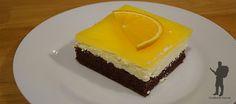 Fanta cake - Hungarian dessert