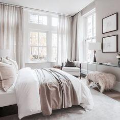 beautiful modern Scandinavian bedroom design and decor ideas - # . - beautiful modern Scandinavian bedroom design and decor ideas – - Dream Bedroom, Home Decor Bedroom, Bedroom Ideas, Bedroom Designs, Bedroom Inspiration, Master Bedroom, Interior Livingroom, Interior Walls, Bedroom Inspo