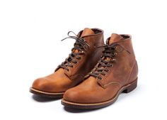 Red Wing Shoes 2959 - Blacksmith Copper Rough & Tough