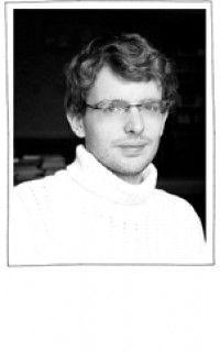 Emilio Sciarrino, auteur de 'L'Ora(n)ge' et de 'Madame Klein' (Prix du Livre numérique en 2011).