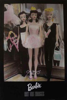 Ballerina Silver Paper Tiara Made For Vintage Barbie #989