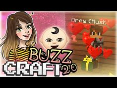 Minecraft: Buzz Craft 2.0 Ep 7 - BABY AGAIN? - YouTube